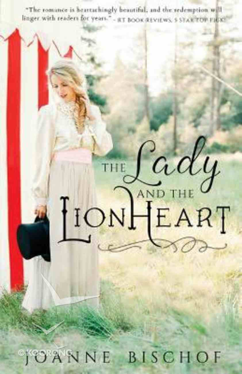 The Lady and the Lionheart Paperback