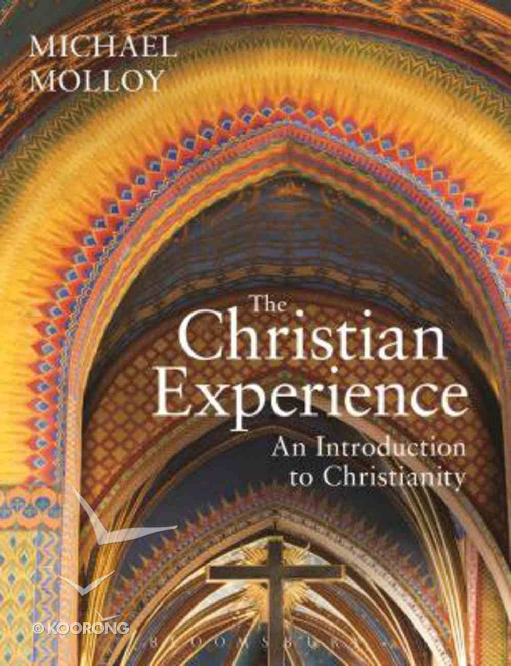 The Christian Experience: An Introduction to Christianity Paperback