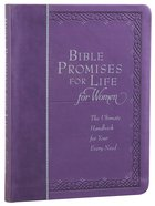 Bible Promises For Life For Women image