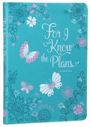 Journal: For I Know The Plans... image