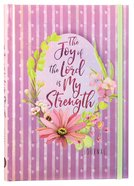 Journal: Joy Of The Lord Is My Strength, The image