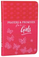 Prayers & Promises For Girls image