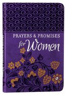 Prayers & Promises For Women image
