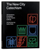 The New City Catechism Paperback