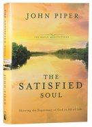 Satisified Soul, The image
