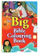 Big Bible Colouring Book, The