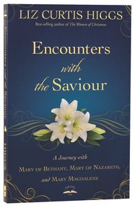 Product: Encounters With The Saviour Image