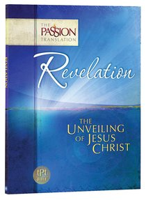 Product: Tpt Revelation - The Unveiling Of Jesus Christ Image