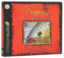 Album Image for Pilgrim's Progress: Retold (Abriged, 3 Cds) - DISC 1