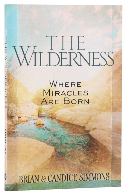 Product: Wilderness, The: Where Miracles Are Born Image