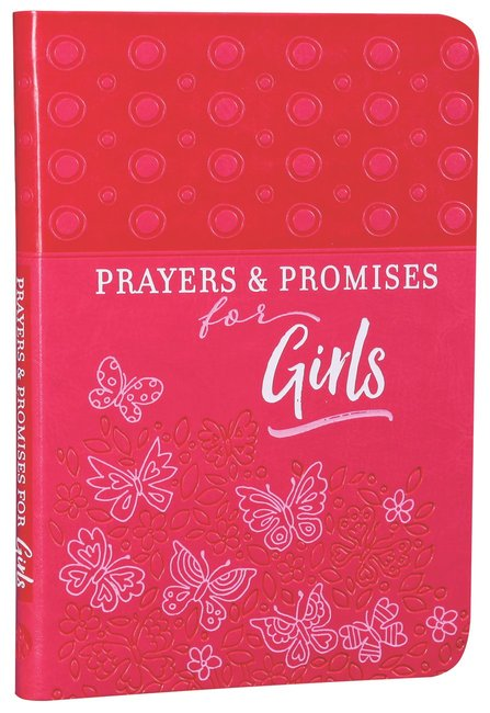 Product: Prayers & Promises For Girls Image