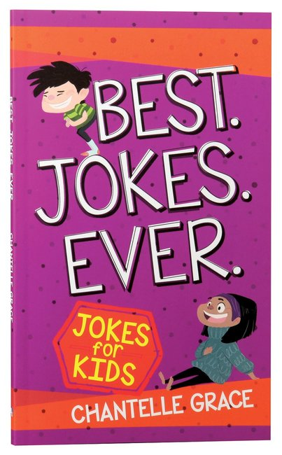 Product: Best Jokes Ever Image