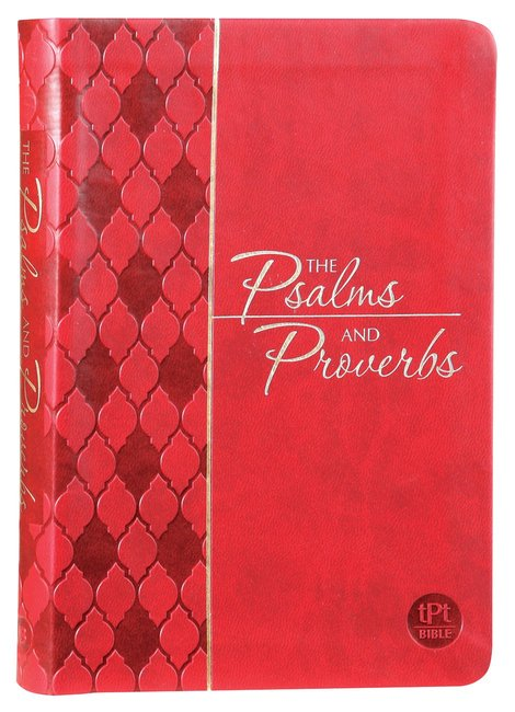Product: Tpt: Psalms & Proverbs Image