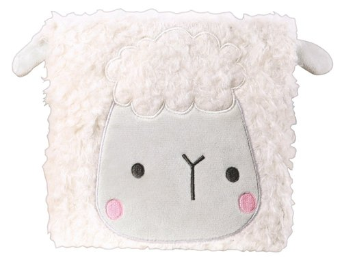 Product: My First Bible: Lamb (Plush) Image