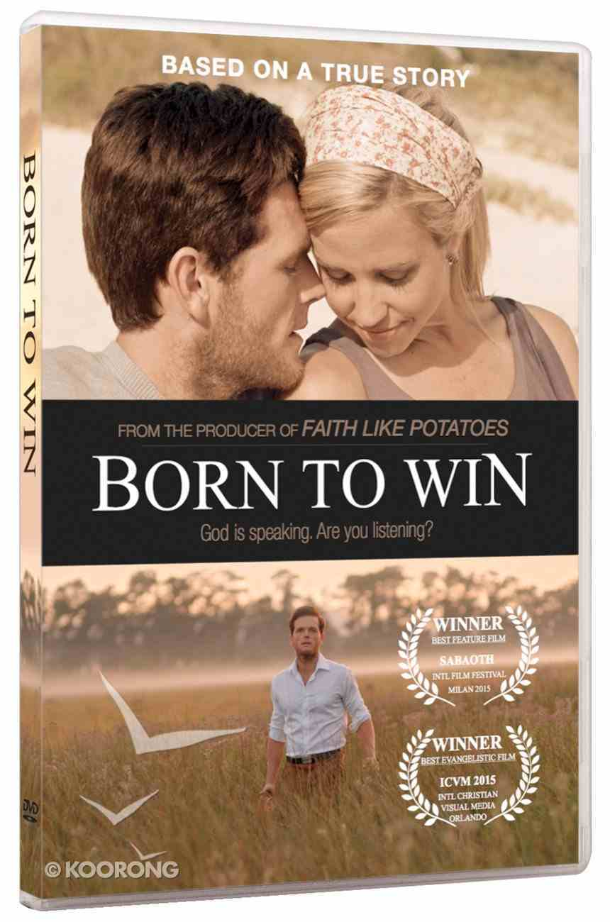 Scr Born to Win Screening Licence Standard Digital Licence