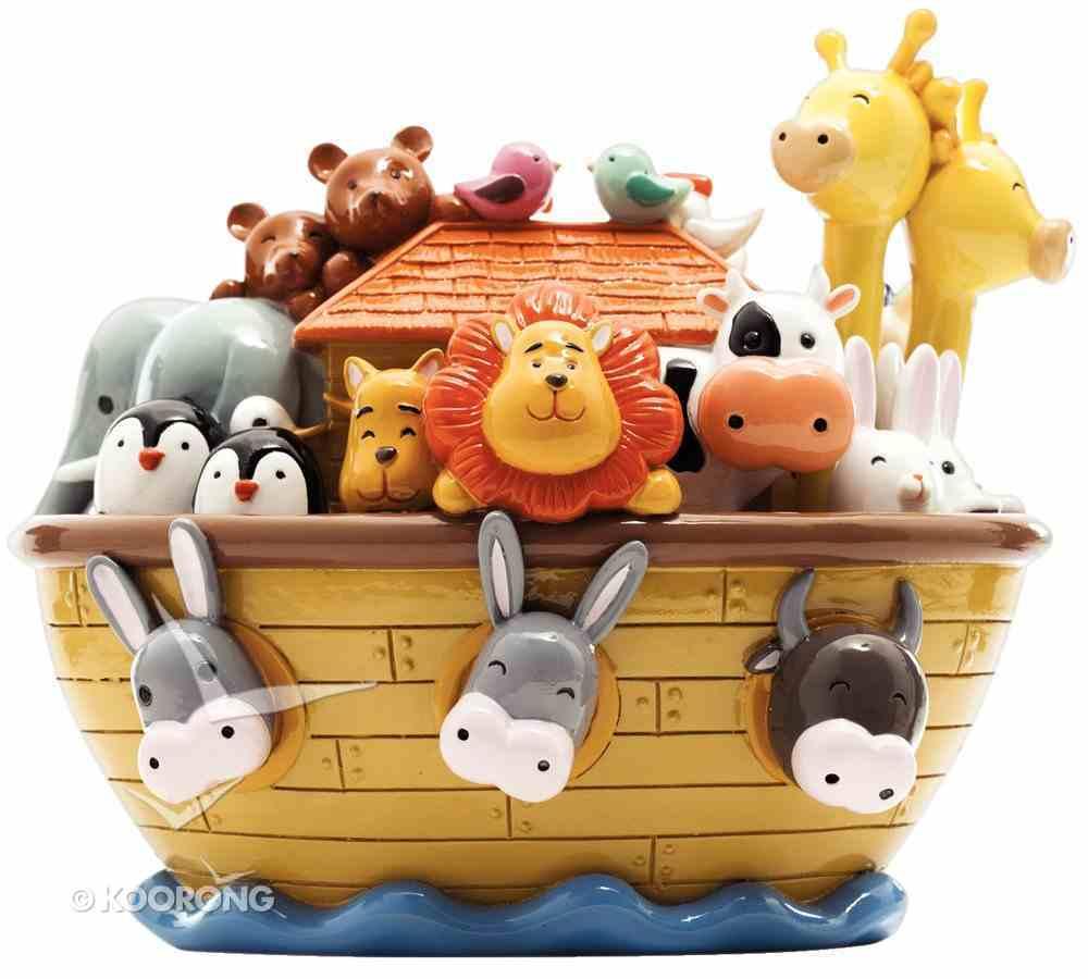 Little Drops of Water: Noah's Ark Homeware