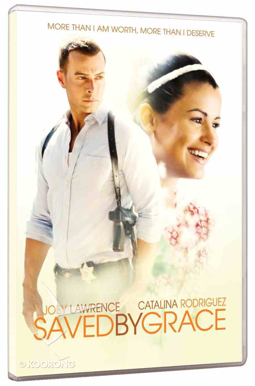 SCR DVD Saved By Grace Screening Licence Digital Licence