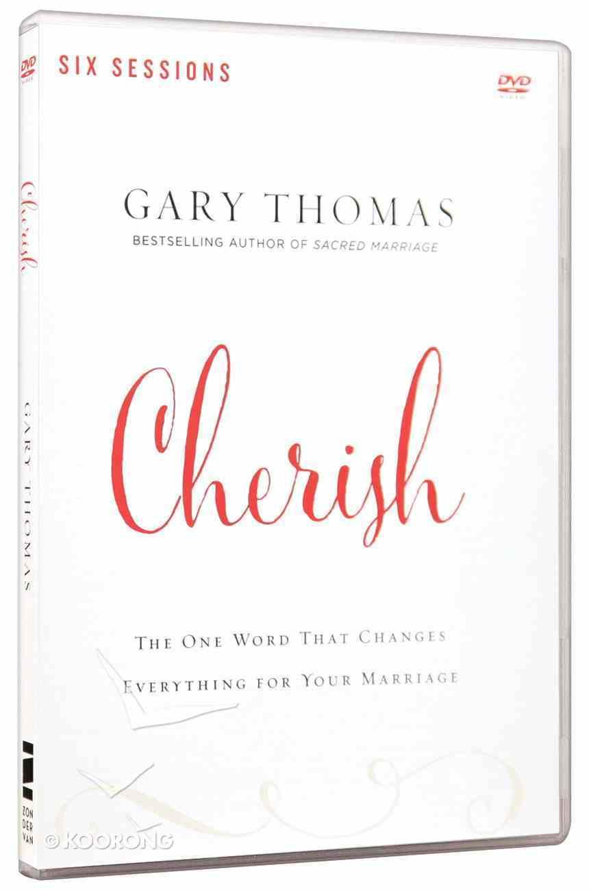 Cherish (Dvd Study, A) DVD