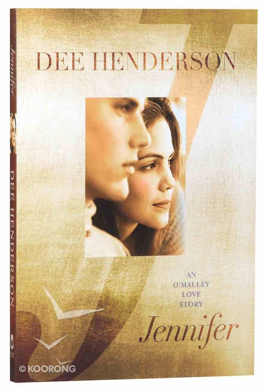 Jennifer: An O'malley Love Story Paperback