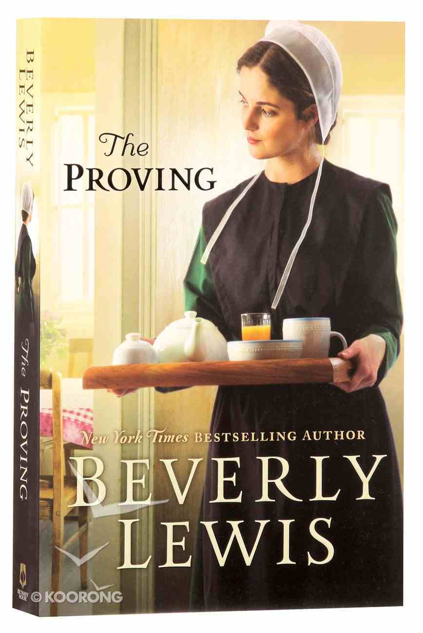 The Proving Paperback