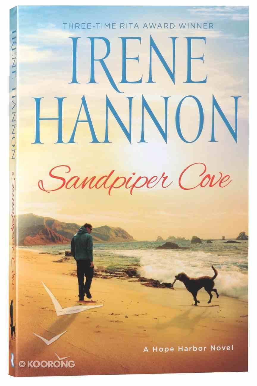Sandpiper Cove (Hope Harbor Series) Paperback
