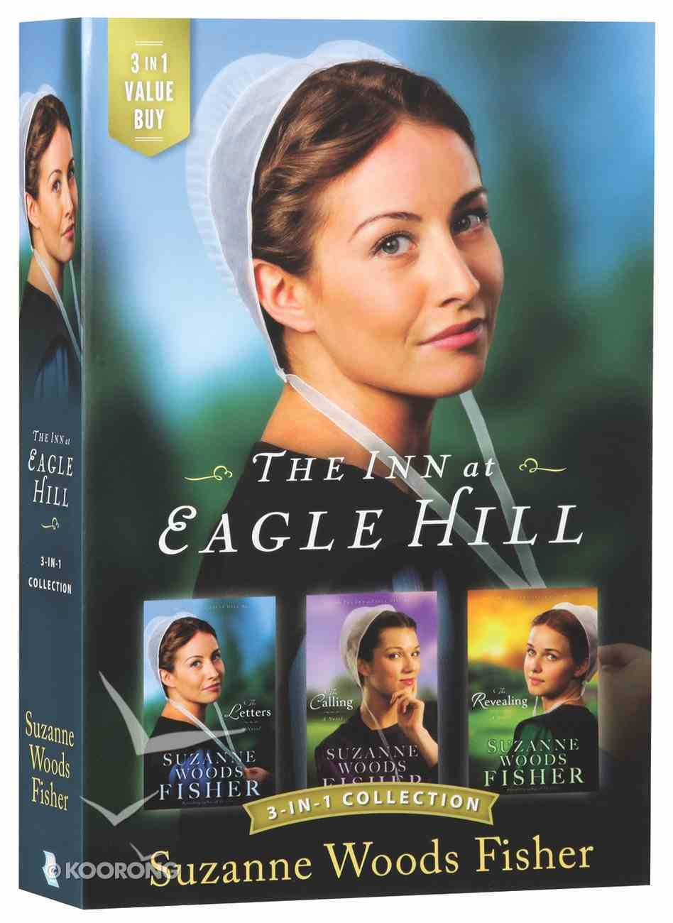 Inn At Eagle Hill (The Inn At Eagle Hill Series) Paperback