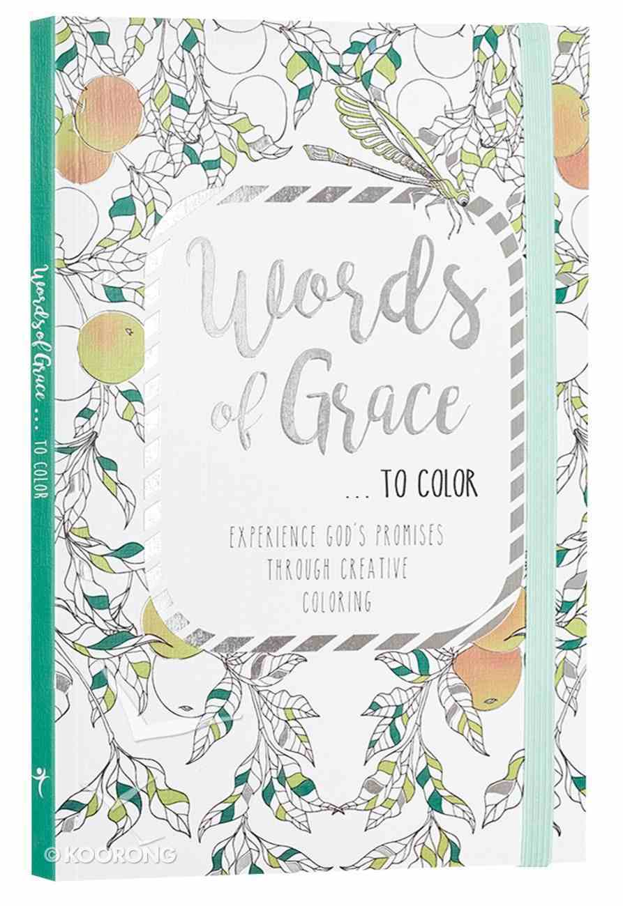 Acb: Words of Grace Paperback