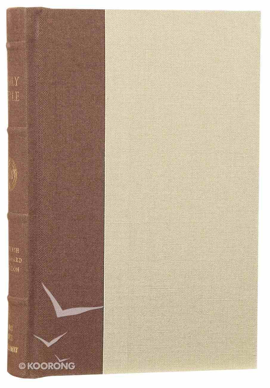 ESV Compact Bible Timeless Hardback
