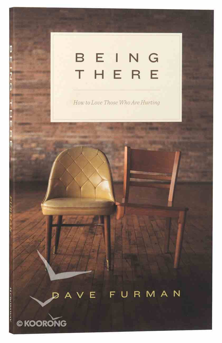 Being There Paperback