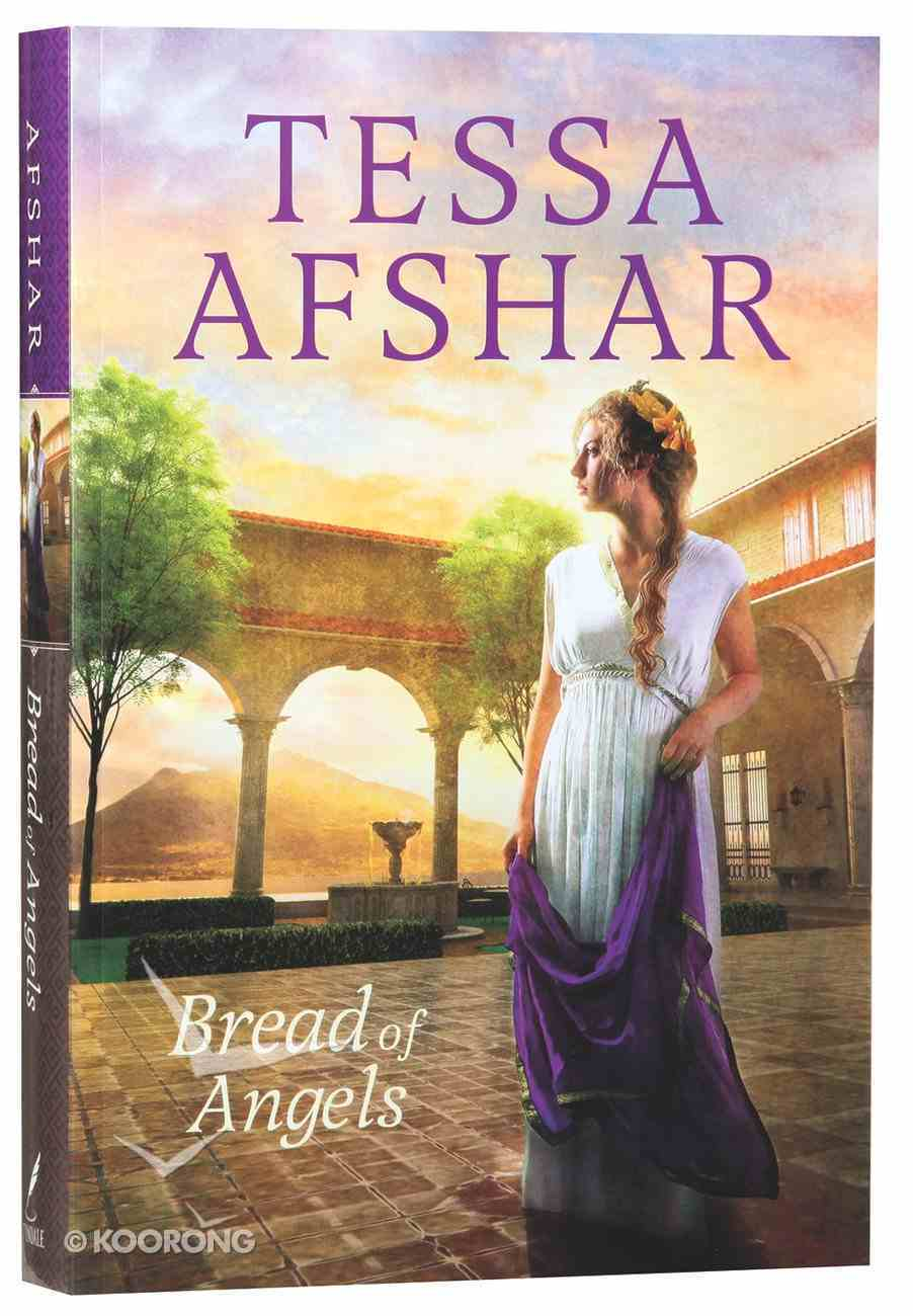 Bread of Angels Paperback