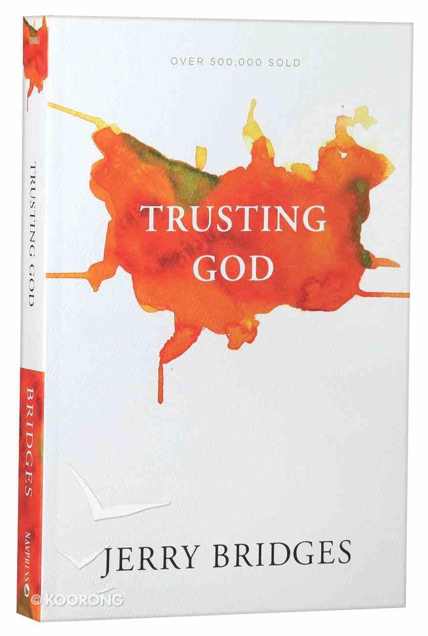Trusting God Paperback