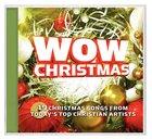 Wow Christmas CD