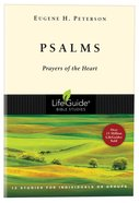 Psalms (Lifeguide Bible Study Series) Paperback