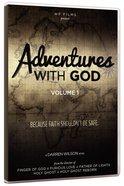 Adventures With God Volume 1 DVD
