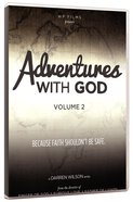 Adventures With God Volume 2 (2 Discs) DVD