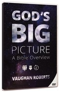 God's Big Picture (With Downloadable Small Group Resources) DVD