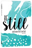Be Still And Know That I Am God Journal image