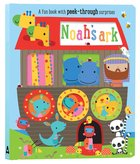 Window Board Book: Noah's Ark image