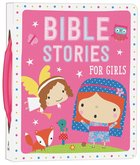 Bible Stories For Girls (Pink) image