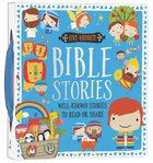 Five Minute Bible Stories image