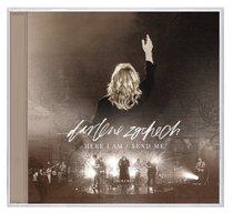 Album Image for Here I Am Send Me - DISC 1
