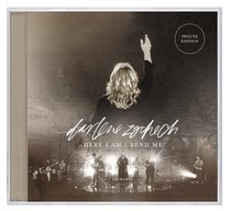 Album Image for Here I Am Send Me Deluxe Edition CD & DVD - DISC 1