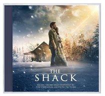 Album Image for The Shack Soundtrack - DISC 1