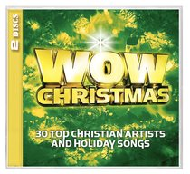 Album Image for Wow Christmas Green - DISC 1