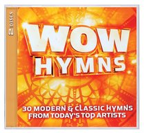 Album Image for Wow Hymns - DISC 1