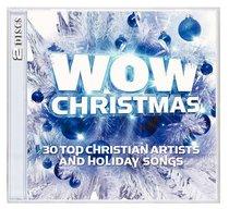 Album Image for Wow Christmas Blue (2 Cds) - DISC 1