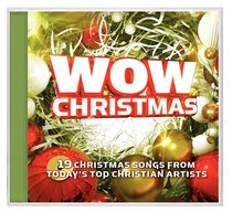 Album Image for Wow Christmas - DISC 1