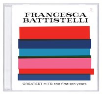 Album Image for Greatest Hits: First Ten Years - DISC 1