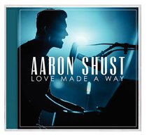 Album Image for Love Made a Way: Live in Nashville - DISC 1