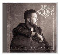 Album Image for Chain Breaker - DISC 1